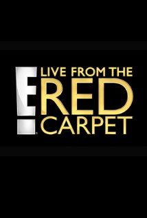 E! Live from the Red Carpet 1995 poster