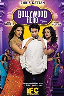 Bollywood Hero (2009) cover