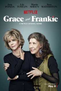 Grace and Frankie (2015) cover