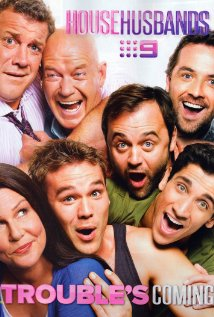 House Husbands (2012) cover