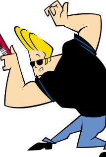 Johnny Bravo (1997) cover