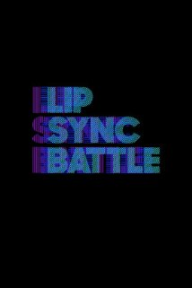 Lip Sync Battle (2015) cover