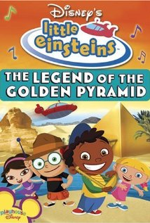 Little Einsteins (2005) cover