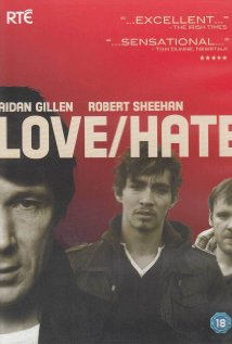Love/Hate (2010) cover
