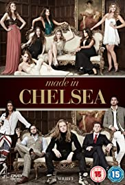 Made in Chelsea (2011) cover