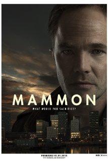 Mammon (2014) cover