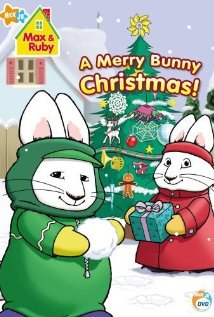 Max & Ruby (2002) cover
