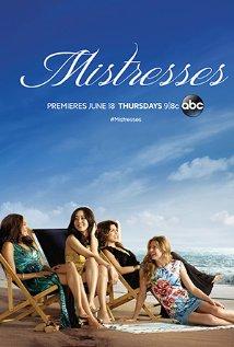 Mistresses 2013 poster