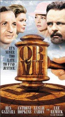 QB VII 1974 poster