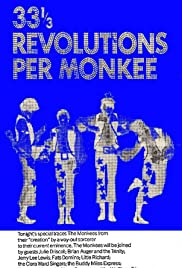 33 1/3 Revolutions Per Monkee (1969) cover