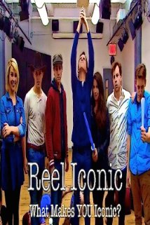 Reel Iconic (2015) cover
