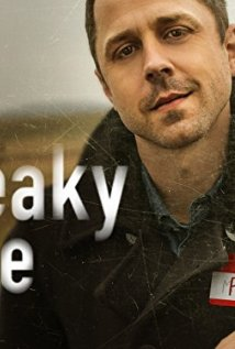 Sneaky Pete 2015 poster