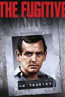 The Fugitive (1963) cover