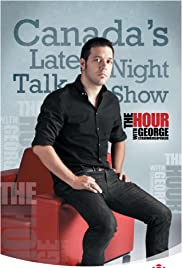 The Hour (2004) cover