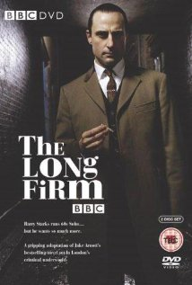 The Long Firm (2004) cover