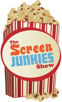 The Screen Junkies Show (2011) cover