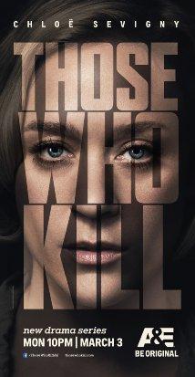 Those Who Kill (2014) cover