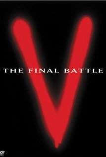 V: The Final Battle (1984) cover