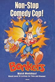 Bonkers (1993) cover