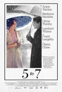 5 to 7 (2014) cover