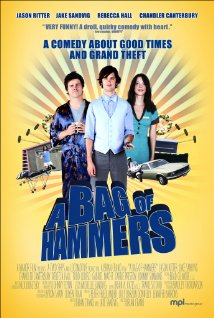 A Bag of Hammers 2011 poster