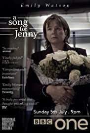 A Song for Jenny 2015 poster