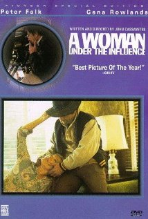 A Woman Under the Influence (1974) cover