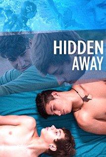 A escondidas (2014) cover