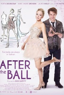 After the Ball (2015) cover