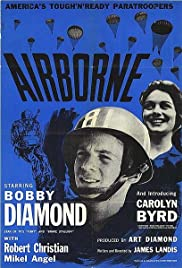 Airborne 1962 poster