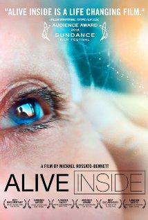 Alive Inside (2014) cover