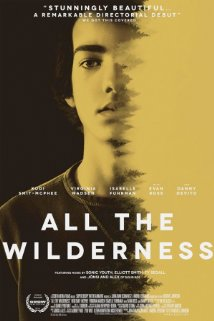 All the Wilderness (2014) cover