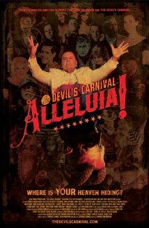 Alleluia! The Devil's Carnival (2015) cover