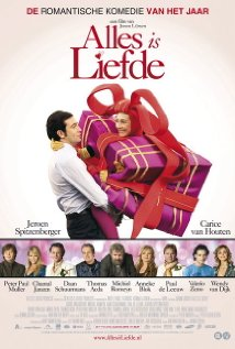 Alles is liefde (2007) cover
