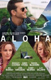 Aloha (2015) cover