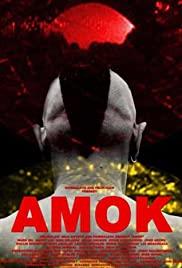 Amok (2011) cover