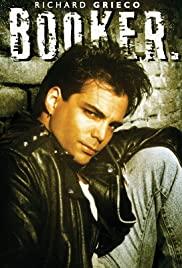 Booker (1989) cover