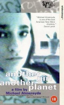 Another Girl Another Planet (1992) cover