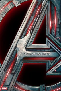 Avengers: Age of Ultron (2015) cover