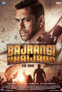 Bajrangi Bhaijaan (2015) cover