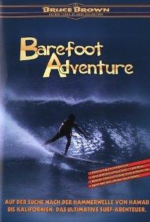 Barefoot Adventure 1960 poster