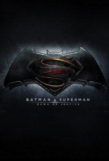 Batman v Superman: Dawn of Justice (2016) cover