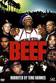 Beef (2003) cover