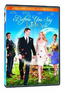 Before You Say 'I Do' (2009) cover