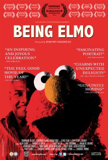 Being Elmo: A Puppeteer's Journey 2011 poster