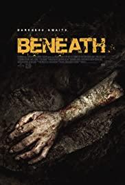 Beneath (2013) cover