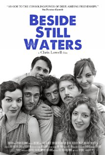 Beside Still Waters (2013) cover