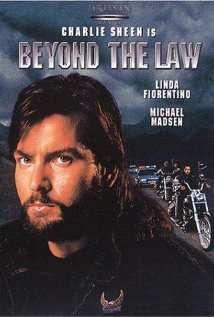 Beyond the Law (1992) cover