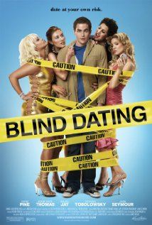 Blind Dating (2006) cover