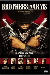 Brothers in Arms 2005 poster